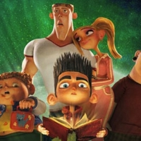 'Paranorman' Wilhelm Screamfest II