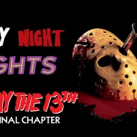 Friday Night Frights: 'Friday the 13th: Part IV- The Final Chapter'