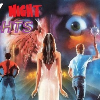 Friday Night Frights 'A Nightmare on Elm Street 3: Dream Warriors'