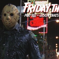 Friday Night Frights- 'Friday the 13th Part VIII: Jason Takes Manhattan'