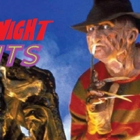 Friday Night Frights- A Nightmare on Elm Street 5: The Dream Child