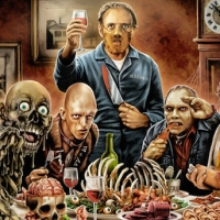 Thanksgiving Survival Tips that Horror Movies Taught Us